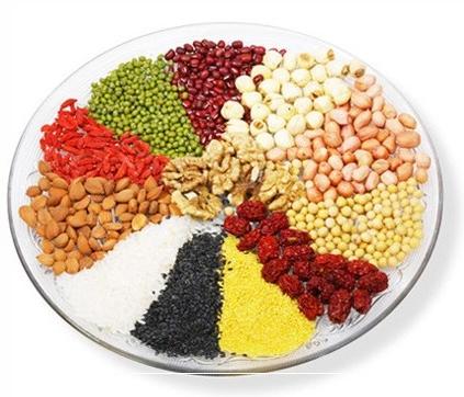 五谷杂粮粉更了解你的健康需要