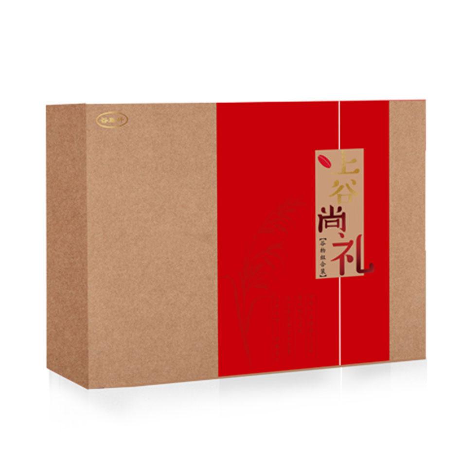 bob手机版登录纤上谷尚礼(礼盒)